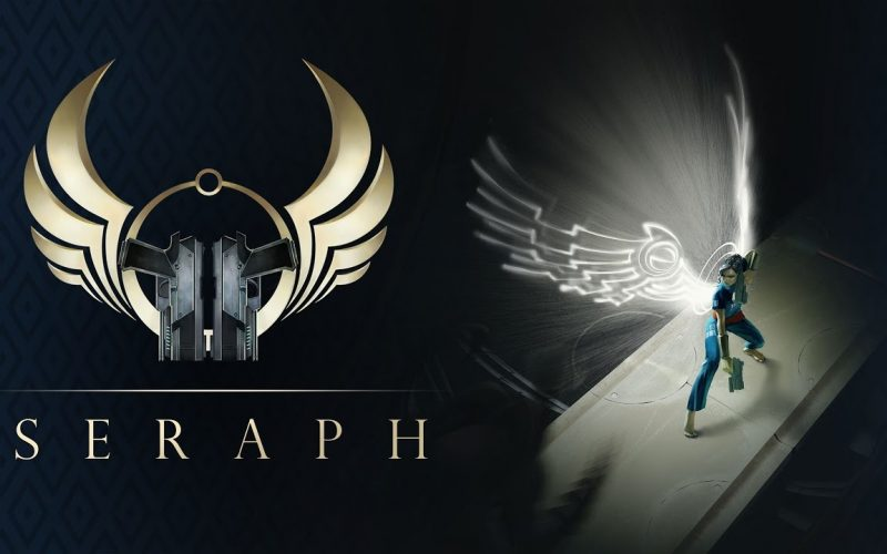 Seraph, Dreadbit Games Promo Artwork